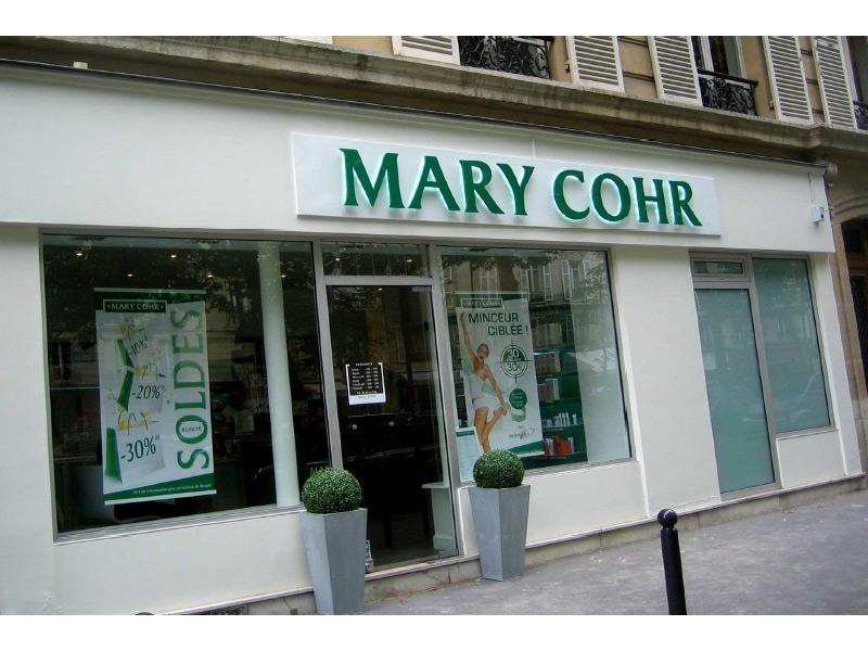 GUINOT / MARY COHR