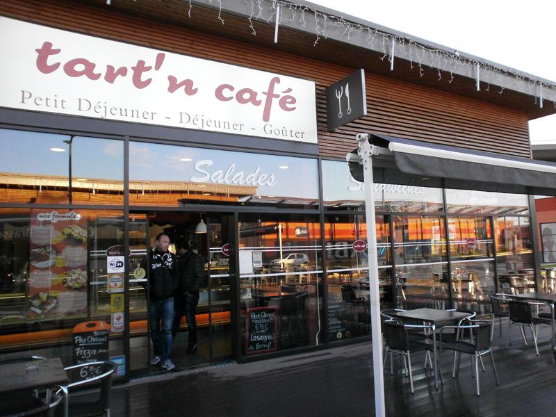 TART'IN CAFÉ